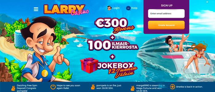 Larry Casino_image